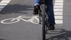 Caroline Shaw: Study shows cycleways encouraged people to drive less