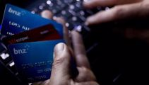 Kate Hawkesby: Xmas nightmare of having my credit card hacked