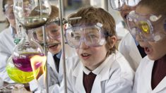 Chris Duggan: Four of five Kiwi students entering high school below expected science level