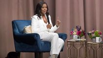 Michelle Obama on 'lean in' mantra: 'That s*** doesn't work all the time'