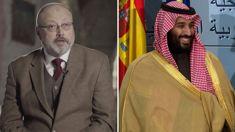 US senators: Evidence says Saudi Crown Prince killed Jamal Khashoggi