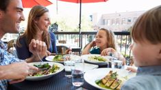 Mike Egan: Restaurant Association hits out at cafes' kid ban: ' Children are part of society'