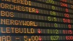 New Zealand share market drops 1.2 per cent after sharp fall on Wall St