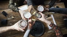 Andrew Dickens: Raise level of common sense, not drinking age