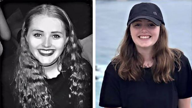 22-year-old Grace Millane has not been in contact with her family in the United Kingdom for several days, prompting NZ Police to start inquiries into her whereabouts. Photo / Supplied