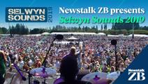 Newstalk ZB presents Selwyn Sounds 2019