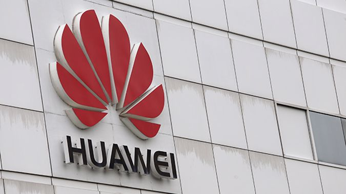 The Wall Street Journal reported earlier this year that U.S. authorities are investigating whether Chinese tech giant Huawei violated sanctions on Iran. (Photo / File)