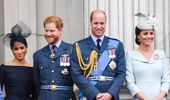 Rumours of a royal rift between the couples intensify. Photo / Getty Images