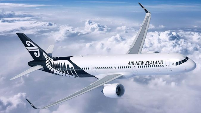 Air New Zealand engineers are planning to strike on December 21 - the busiest travel day of the year