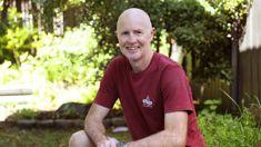 TV handyman John 'Cocksy' Cocks on defying cancer diagnosis