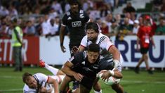 New Zealand clinch heart-stopping win over South Africa