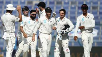 Black Caps test series win over Pakistan could start string of triumphs