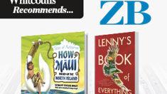 Joan's Picks: Kids reads for the summer