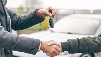 Sam Wallace: Buying new cars, are they worth it?