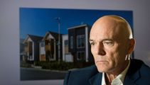 KiwiBuild boss in employment dispute with Housing Ministry