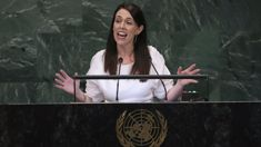 Jacinda Ardern: UN global agreement won't take away our sovereign rights
