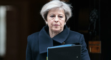 Theresa May delays Brexit vote in face of impending defeat