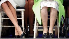 Why the royal family always wears the same shoes