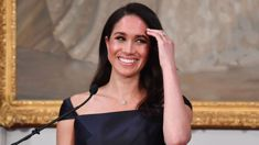 Meghan Markle and Vladimir Putin amongst Person of the Year contenders