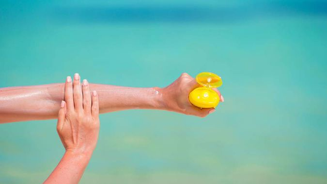 Sunscreen brands don't always live up to the promises they make. Photo / Stock