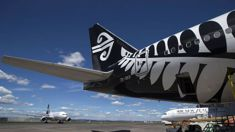 Brent Thomas: Few options for travellers affected by Air New Zealand strike