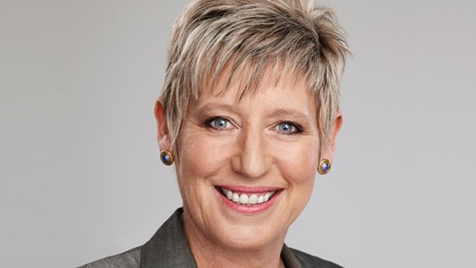 Mayor Lianne Dalziel to seek a third term
