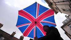 Andrew Dickens: The 'Disunited' Kingdom faces an uncertain future