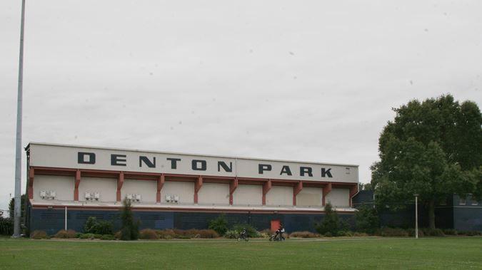 Denton Park in Hornby.