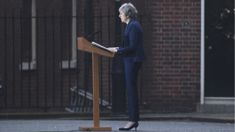 Oliver Hartwich: Theresa May a dead Prime Minister walking