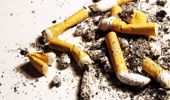 Only $70 million of the $1.8 billion tax gathered from smoking goes back into anti-smoking. (Photo / SXC)