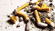 Boyd Broughton: More money needs to go into stopping people smoking