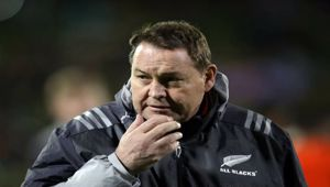 We Need to Talk: What's next for Steve Hansen?