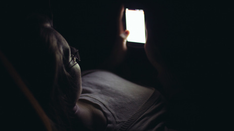 Jennifer Ailshire: 30 percent of people get less than six hours sleep a night