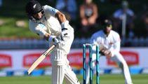 As it happened: Black Caps v Sri Lanka