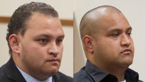 Fleet murders: Two men sentenced for killing of Rotorua uncle and nephew