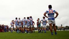 St Kentigern College was effectively kicked out of next year's 1A First XV competition for excessive poaching. (Photo / Getty)