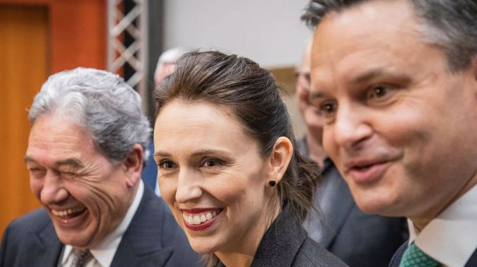 The bill has been a cornerstone part of the Government's plans. (Photo / NZ Herald)