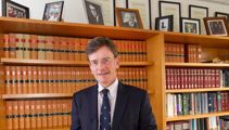 National MP Chris Finlayson bows out of politics