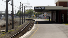 Jamie Strange: Rail service between Hamilton and Auckland could be up and running by 2020
