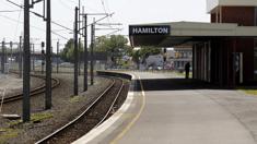 Allan Sanson: Waikato mayor applauds Hamilton to Auckland rail service