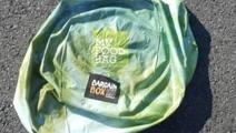 Peter Burling's swipe at 'sad' My Food Bag beach balls