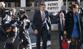 Michael Flynn was accused of having sold out his country by the judge. (Photo / AP)
