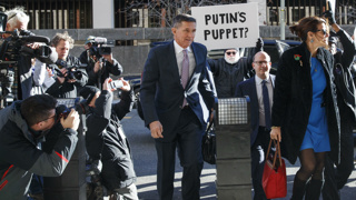 Michael Flynn sentencing postponed after dramatic court appearance
