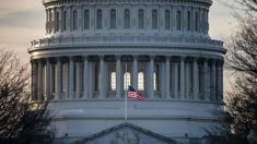 US Senate avoids government shutdown with new funding bill