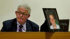 Double tragedy: Bernie Monk's niece dies in car crash