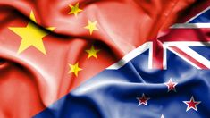 GSCB says China carrying out commercial espionage in New Zealand