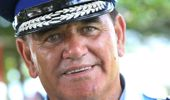 There will be no more second chances for Wally Haumaha, writes Andrew Dickens. (Photo / NZ Herald)