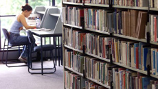 Grey District libraries want people to read away their fines