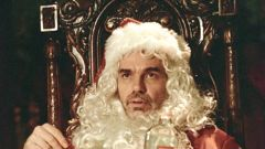 Operation Bad Santa was likely named after a movie of the same name starring Billy Bob Thornton. (Photo / Getty)
