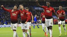 Tom Rennie: Manchester United rebounds during first match with new coach
